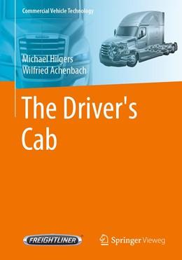 Abbildung von Hilgers / Achenbach   The Driver´s Cab   1st ed. 2020   2020