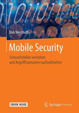 Abbildung von Westhoff | Mobile Security | 2020 | Schwachstellen verstehen und A...