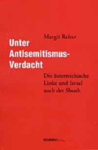 Abbildung von Reiter | Unter Antisemitismus-Verdacht | 2001