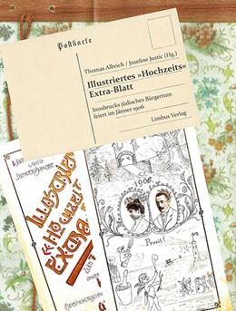 Abbildung von Albrich / Justic | Illustriertes »Hochzeits« Extra-Blatt | 1. Auflage | 2021 | beck-shop.de