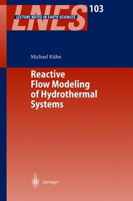 Abbildung von Kühn | Reactive Flow Modeling of Hydrothermal Systems | 2003 | 103