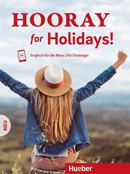 Abbildung von Krasa / Partridge | Hooray for Holidays! Neu | 1. Auflage | 2020 | beck-shop.de