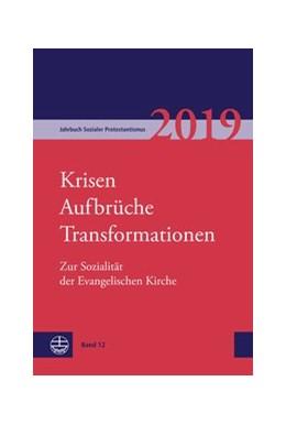 Abbildung von Jähnichen / Meireis | Jahrbuch Sozialer Protestantismus: Globale Wirkungen der Reformation | 1. Auflage | 2020 | beck-shop.de