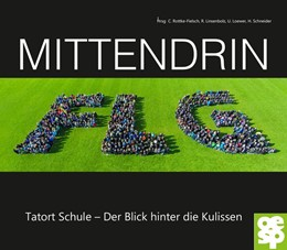 Abbildung von Rottke-Fielsch / Linsenbolz | Mittendrin Friedrich-List-Gymnasium | 1. Auflage | 2021 | beck-shop.de