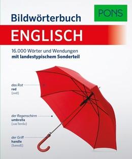 Abbildung von PONS Bildwörterbuch Englisch | 2020 | 16.000 Wörter und Wendungen mi...