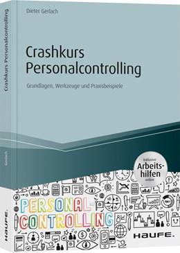 Abbildung von Gerlach | Crashkurs Personalcontrolling | 1. Auflage | 2020 | beck-shop.de