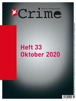 Abbildung von Gruner+Jahr GmbH | stern Crime - Wahre Verbrechen | 1. Auflage | 2020 | beck-shop.de
