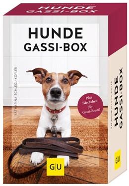 Abbildung von Schlegl-Kofler   Hunde-Gassi-Box   2020   Für ein entspanntes Zusammenle...