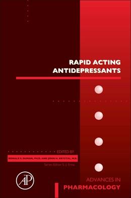 Abbildung von Rapid Acting Antidepressants | 2020 | 89