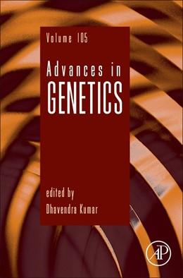 Abbildung von Advances in Genetics | 2020 | 105
