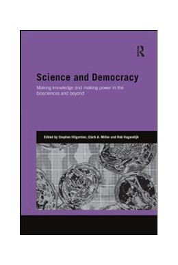 Abbildung von Hilgartner / Miller | Science and Democracy | 1. Auflage | 2019 | beck-shop.de