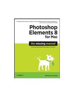 Abbildung von Barbara Brundage | Photoshop Elements 8 for Mac: The Missing Manual | 2009