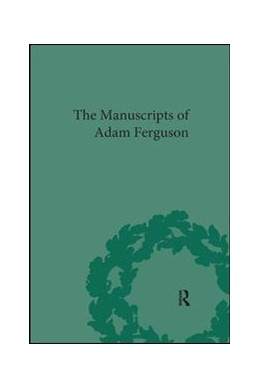 Abbildung von Dix | The Manuscripts of Adam Ferguson | 2019