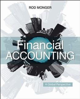 Abbildung von Monger | Financial Accounting | 2009