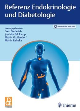 Abbildung von Diederich / Feldkamp / Grußendorf / Reincke | Referenz Endokrinologie und Diabetologie | 2020