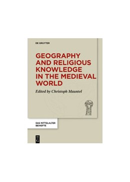 Abbildung von Mauntel | Geography and Religious Knowledge in the Medieval World | 2021 | 14