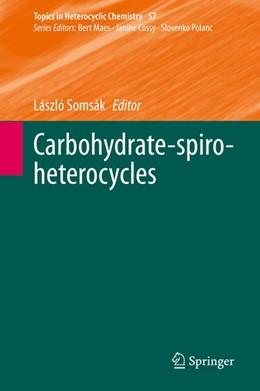 Abbildung von Somsák | Carbohydrate-spiro-heterocycles | 2019