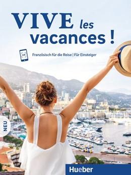 Abbildung von Krasa / Jue | Vive les vacances ! Neu | 1. Auflage | 2020 | beck-shop.de