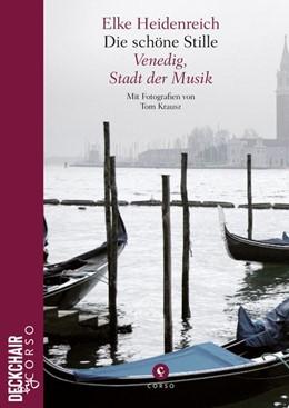 Abbildung von Heidenreich | Die schöne Stille | 1. Auflage | 2020 | beck-shop.de