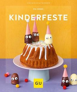 Abbildung von Deges | Kinderfeste | 1. Auflage | 2020 | beck-shop.de