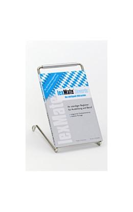 Abbildung von lexMate - Das intelligente Stützsystem • Bavaria Edition