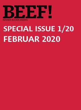 Abbildung von Gruner+Jahr GmbH | BEEF! Special Issue 1/2020 | 1. Auflage | 2020 | beck-shop.de