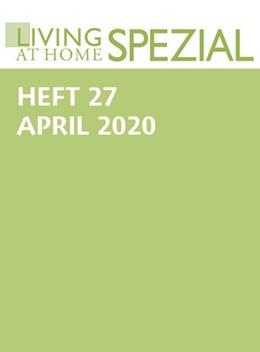 Abbildung von Gruner+Jahr GmbH   Living at Home Spezial Nr. 27 (1/2020)   1. Auflage   2020   beck-shop.de