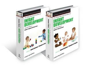 Abbildung von Bremner / Wachs | The Wiley-Blackwell Handbook of Infant Development | 2. Auflage | 2010