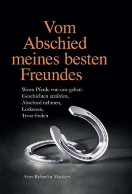 Abbildung von Madsen   Vom Abschied meines besten Freundes   1. Auflage   2019   beck-shop.de
