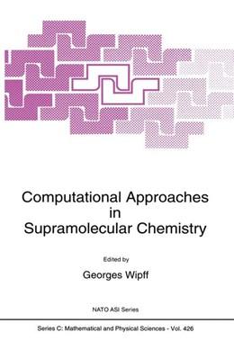 Abbildung von Wipff | Computational Approaches in Supramolecular Chemistry | 1994