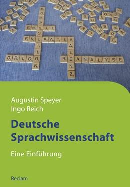 Abbildung von Speyer / Reich | Deutsche Sprachwissenschaft | 1. Auflage | 2020 | beck-shop.de