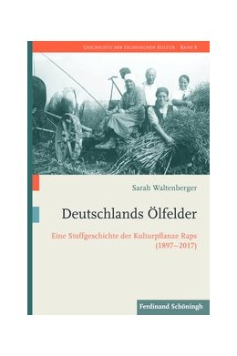 Abbildung von Waltenberger   Deutschlands Ölfelder   1. Auflage   2020   beck-shop.de