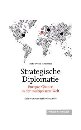 Abbildung von Heumann | Strategische Diplomatie | 2020 | Europas Chance in der multipol...