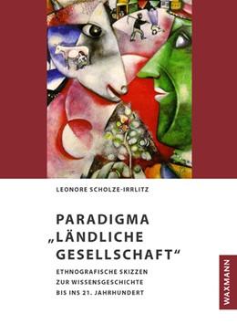 Abbildung von Scholze-Irrlitz | Paradigma