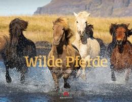 Abbildung von Wilde Pferde 2021 | 2020 | Frei und ungezähmt