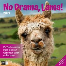 Abbildung von No Drama, Lama! 2021 | 2020