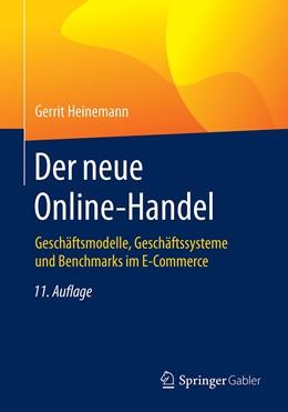 Abbildung von Heinemann | Der neue Online-Handel | 11. Auflage | 2020 | beck-shop.de