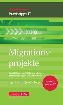 Abbildung von Kreutz / Nagel | Migrationsprojekte | 1. Auflage | 2020 | beck-shop.de