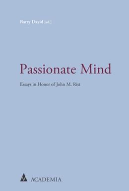 Abbildung von David | Passionate Mind | 1. Auflage | 2020 | beck-shop.de