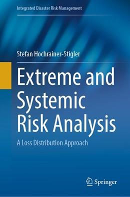 Abbildung von Hochrainer-Stigler   Extreme and Systemic Risk Analysis   1st ed. 2020   2020   A Loss Distribution Approach