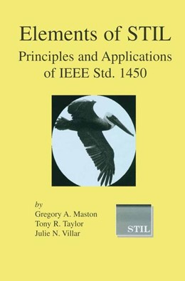 Abbildung von Maston / Taylor / Villar | Elements of STIL | 2003 | Principles and Applications of... | 24