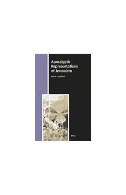 Abbildung von Leppäkari | Apocalyptic Representations of Jerusalem | 2006 | 111