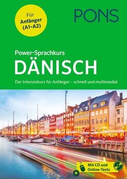 Abbildung von PONS Power-Sprachkurs Dänisch | 2020 | Der Intensivkurs für Anfänger ...