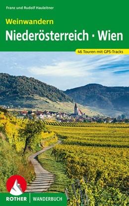 Abbildung von Hauleitner | Weinwandern Niederösterreich - Wien | 1. Auflage | 2020 | beck-shop.de