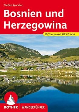 Abbildung von Spandler | Bosnien und Herzegowina | 1. Auflage | 2021 | beck-shop.de