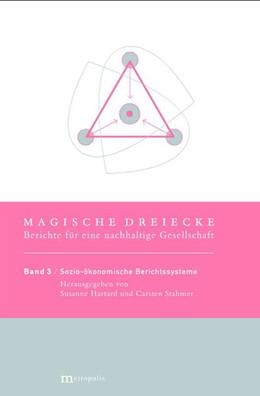 Abbildung von Hartard / Stahmer | Sozio-ökonomische Berichtssysteme | 2002 | Sozio-ökonomische Berichtssyst...