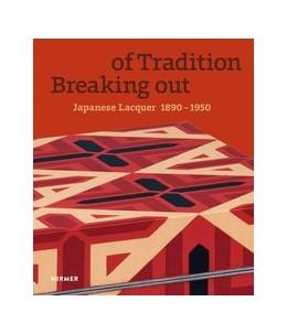 Abbildung von Dees / Museum für Lackkunst | Breaking out of Tradition | 1. Auflage | 2020 | beck-shop.de
