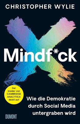 Abbildung von Wylie   Mindf*ck   2020   Mindfuck - Wie die Demokratie ...