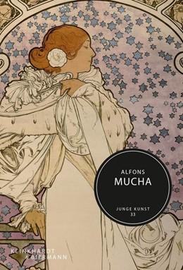 Abbildung von Rogasch | Alfons Mucha | 2020 | Junge Kunst 33