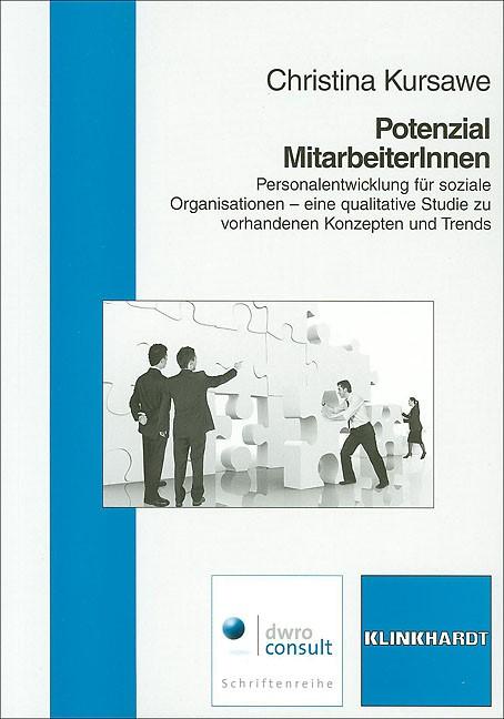 Abbildung von Kursawe | Potential MitarbeiterInnen | 2007